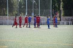 AF LA OLIVA - ANTONIANO Infantil 17-18 (92)